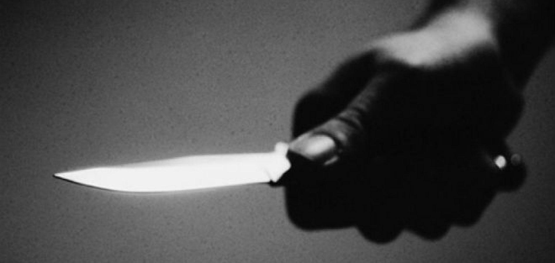 Homem é morto com duas facadas após discussão em bar no Piauí