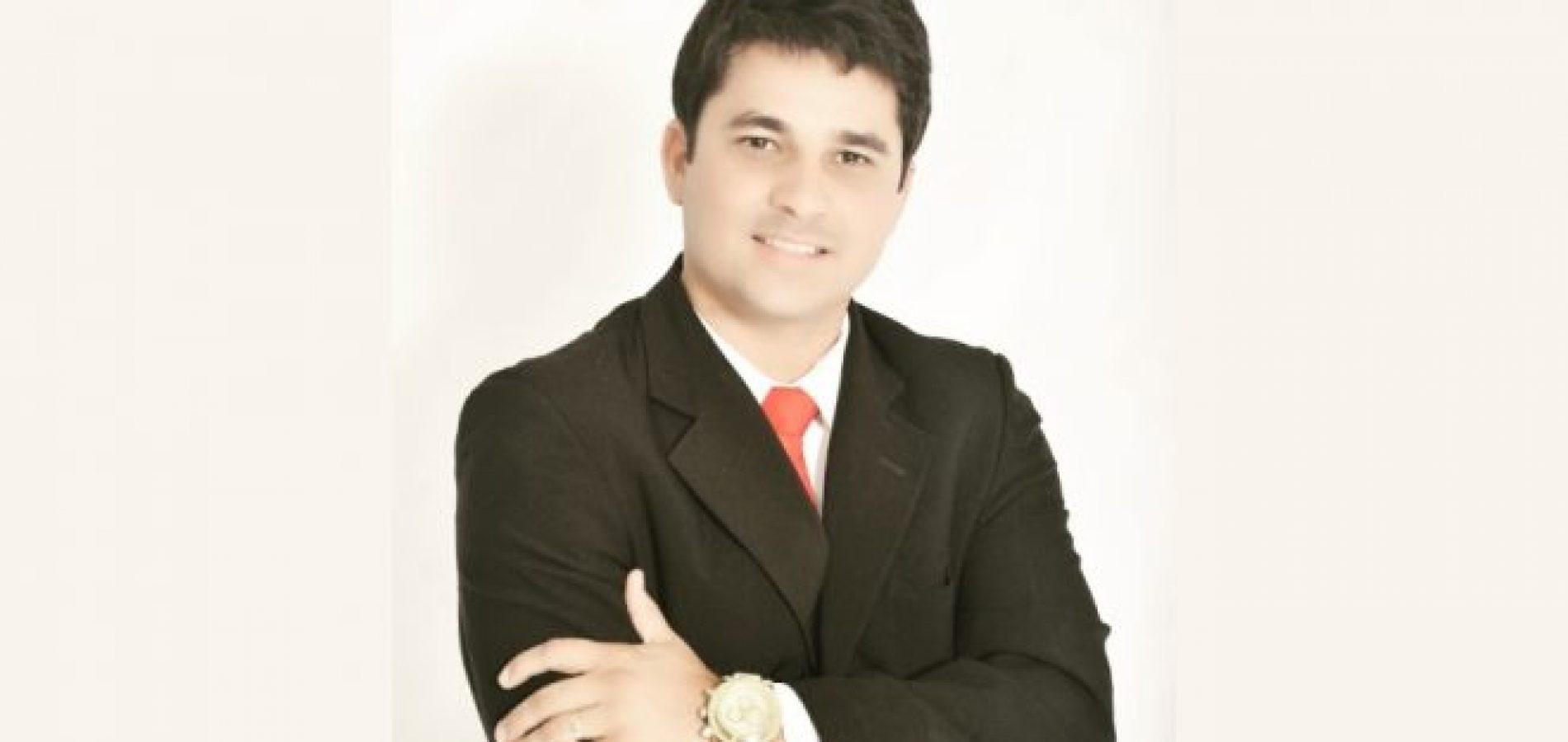 Jovem de Campo Grande do Piauí é aprovado no exame da OAB