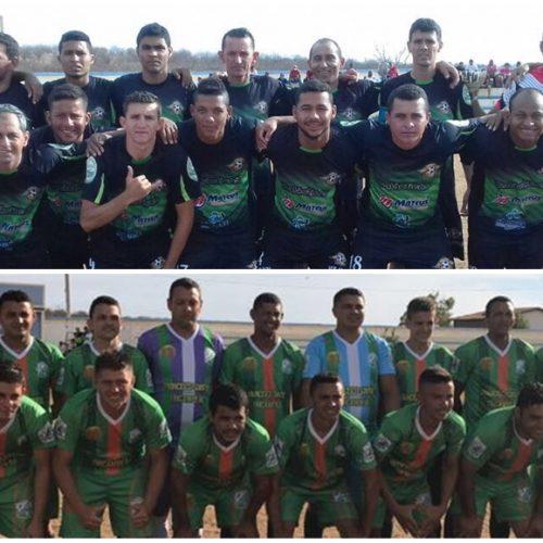 Em rodada de pênaltis,  são definidos os semifinalistas da Copa Verde de Jacobina do Piauí