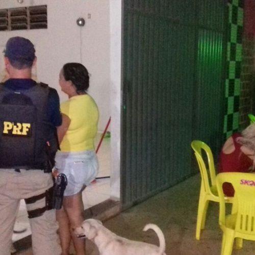 PRF e Conselho Tutelar fazem operação contra exploração infantil no Piauí
