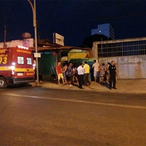 Botijão de gás explode e mulher morre carbonizada em pensão no Piauí