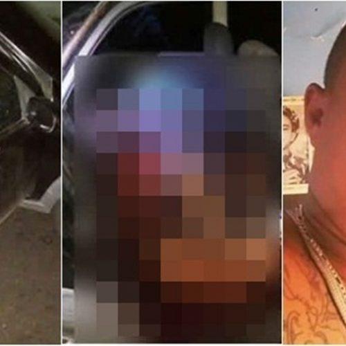 Picoense é assassinado a tiros no Ceará