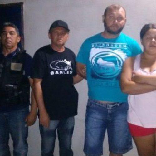 Foragido da Major César de Alagoinha do Piauí é capturado em Monsenhor Hipólito