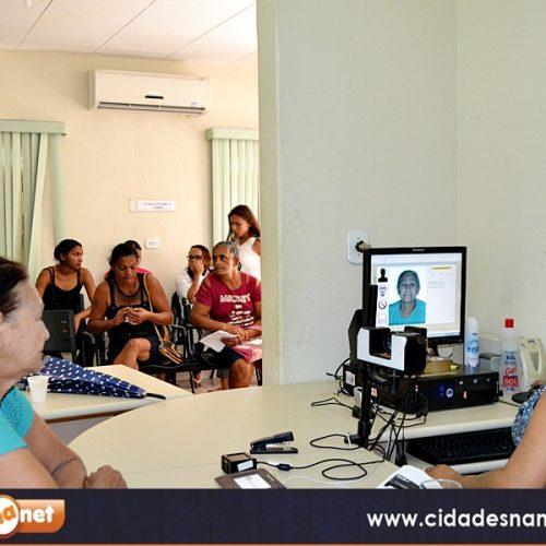 TRE reúne juízes e prefeitos para discutir recadastramento biométrico em Jaicós e mais 40 municípios