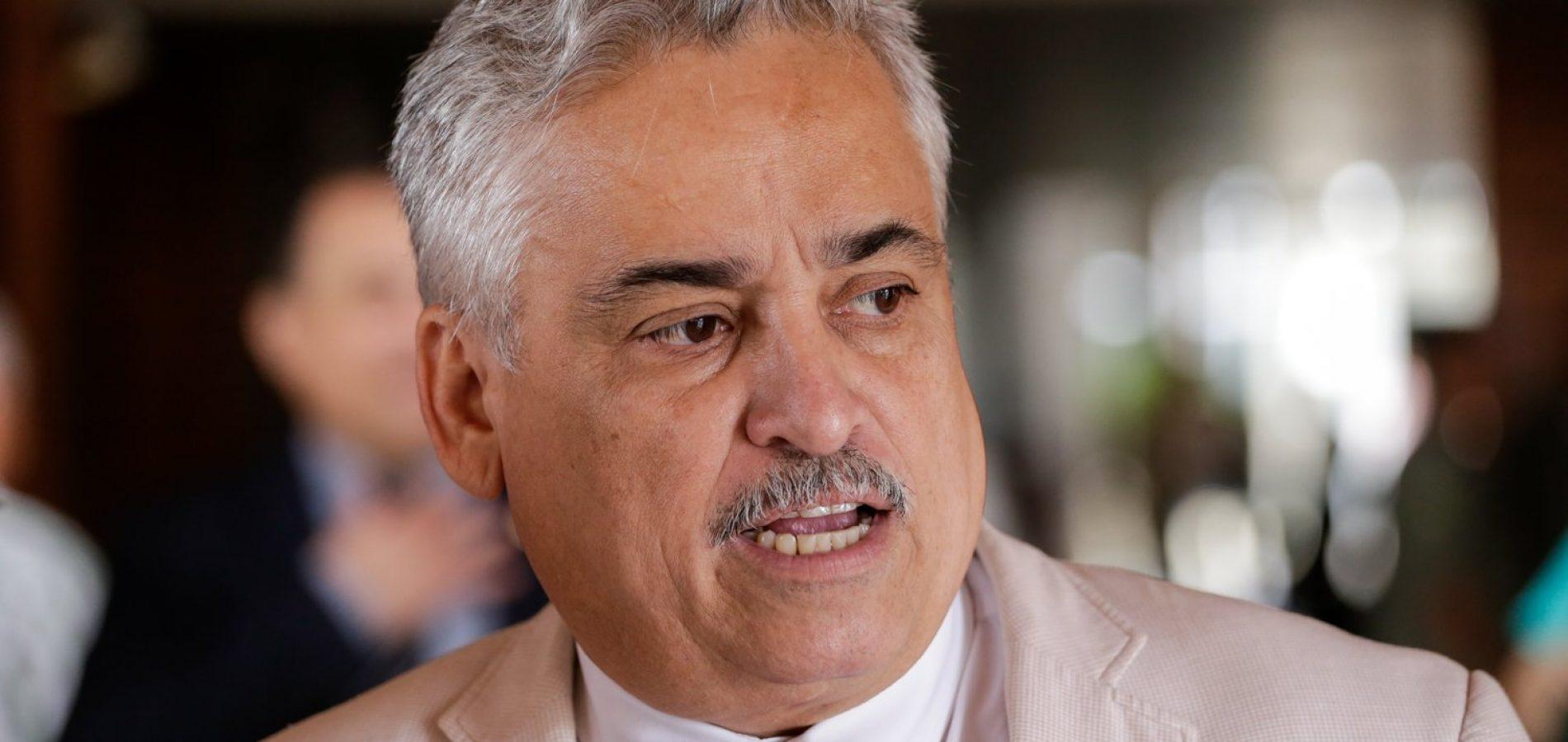 Robert Rios disse que irá formar CPI contra Wellington Dias