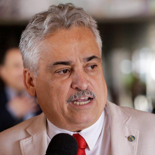 Robert Rios muda de ideia e confirma candidatura ao Senado em 2018