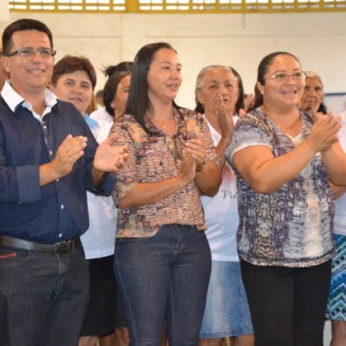 Caldeirão Grande do Piauí promove semana de atividades em homenagem ao idoso