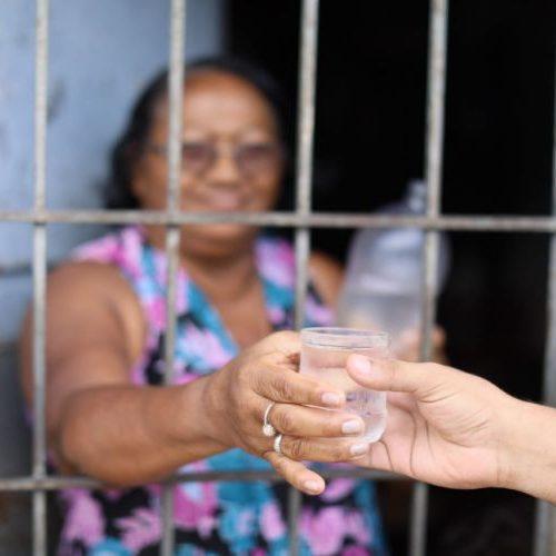 Série Orgulho do Piauí| Piauiense não nega copo d'água pra ninguém