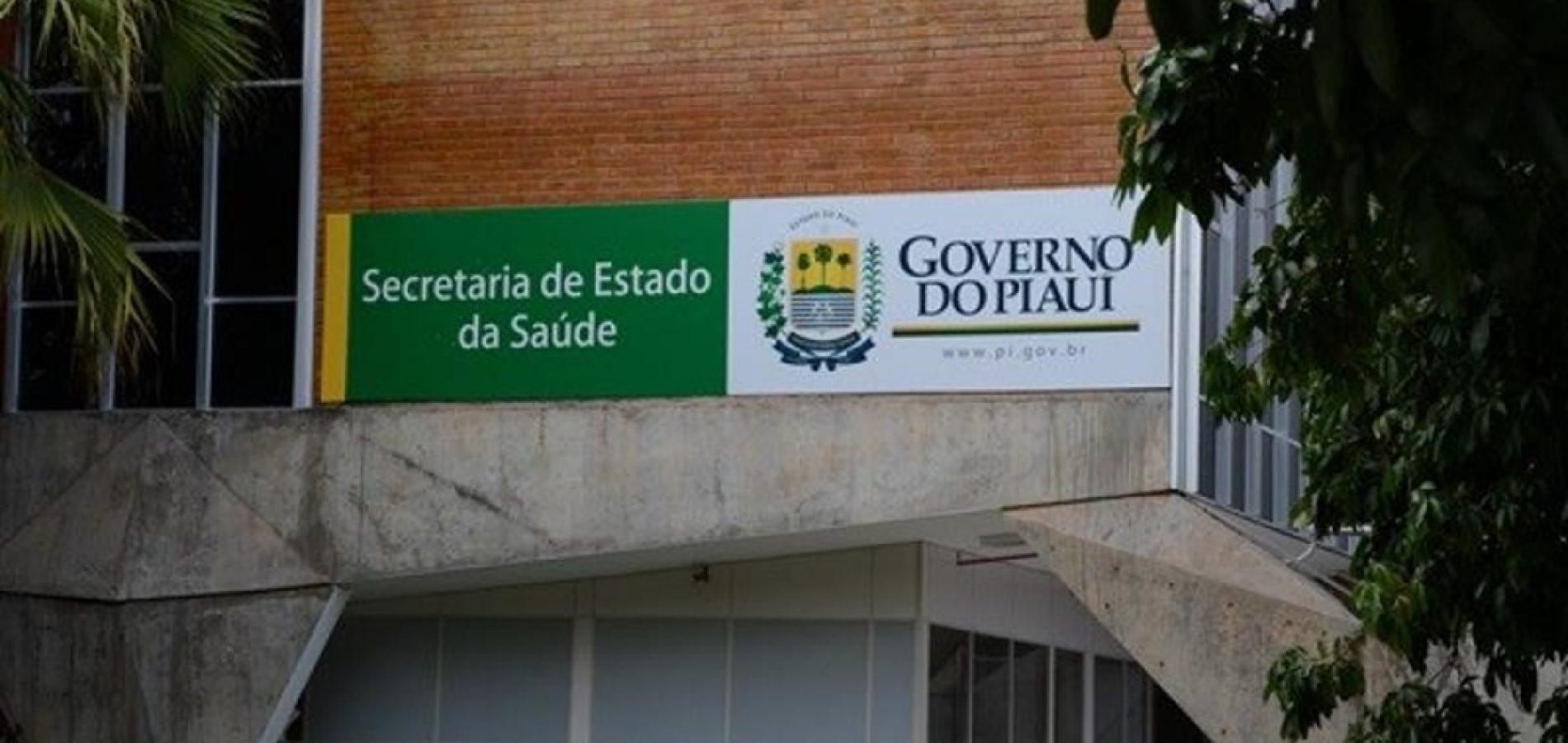 Coronavírus no Piauí: secretaria compra 30 ambulâncias e aluga mais dez para UTI e atendimento básico