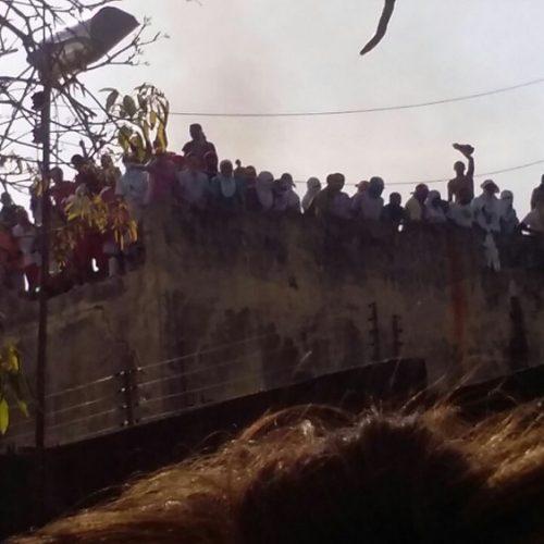 Governo fala em aumentar capacidade de penitenciária após rebelião no Piauí