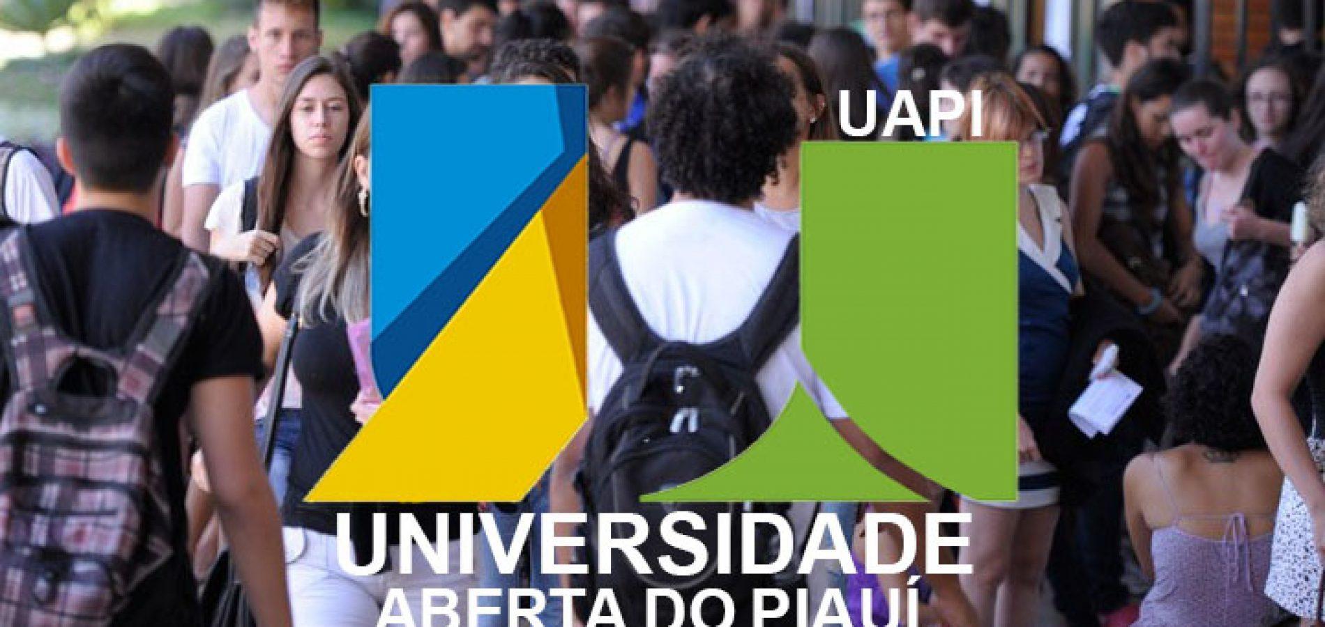 Inscrições para vestibular da UAPI encerram na sexta-feira (8)