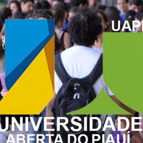Aulas do curso de Administração da Universidade Aberta iniciarão no dia 4 de novembro