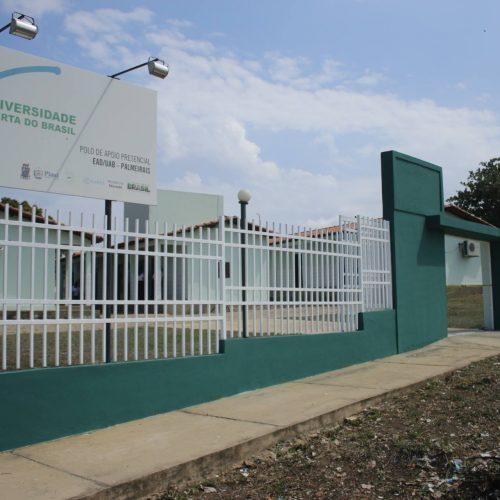 Universidade Aberta prorroga prazo para matrículas presenciais nos 60 polos do Piauí