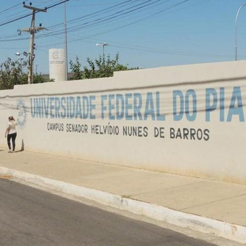 Governo Federal autoriza concurso para professores e servidores na UFPI