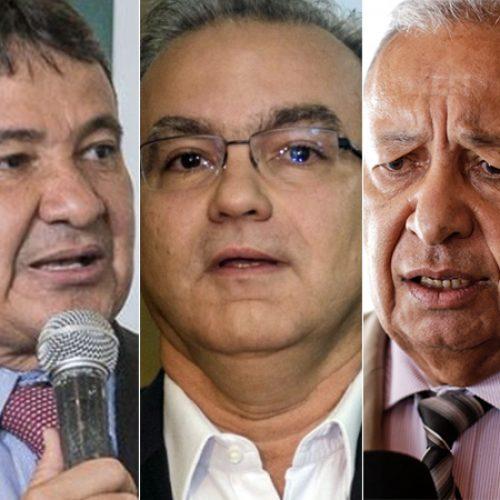 Nova pesquisa eleitoral: W.Dias aparece com 52%, Firmino tem 12% e Dr Pessoa 9%