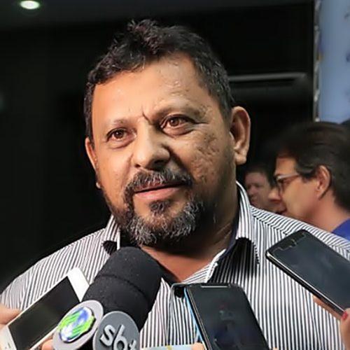 BELÉM   Prefeito Ademar anuncia atrações do 'Belarraiá do Caboclo Nordestino'