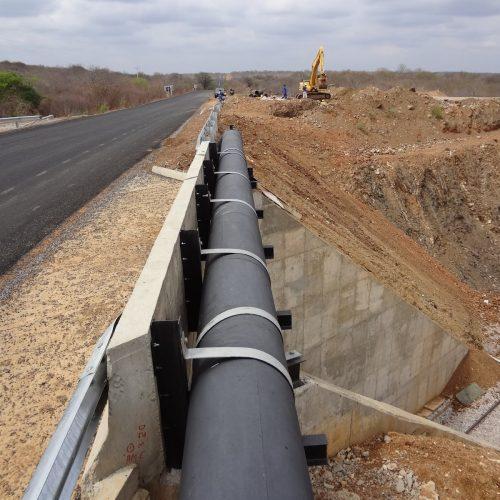 Ministério da Integração libera R$ 15,7 milhões para construção de adutora no Piauí