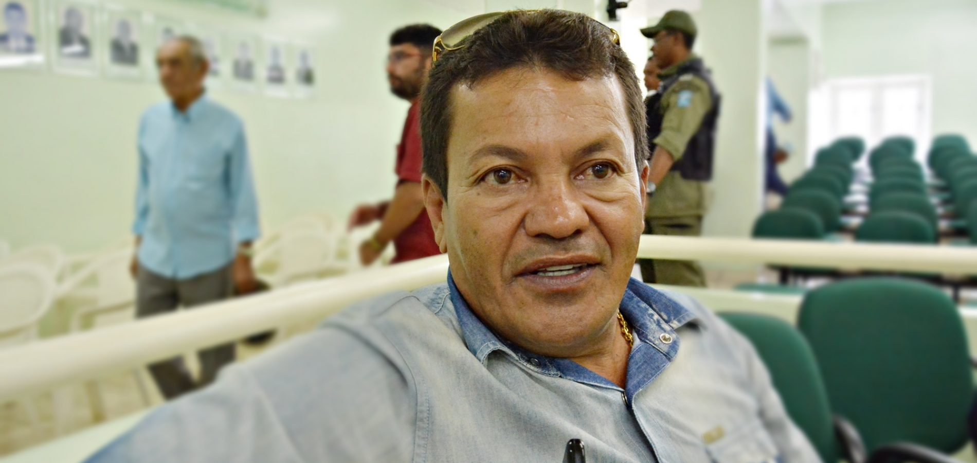 Prefeito de Campo Grande diz que está trabalhando para o povo e rejeita comparações