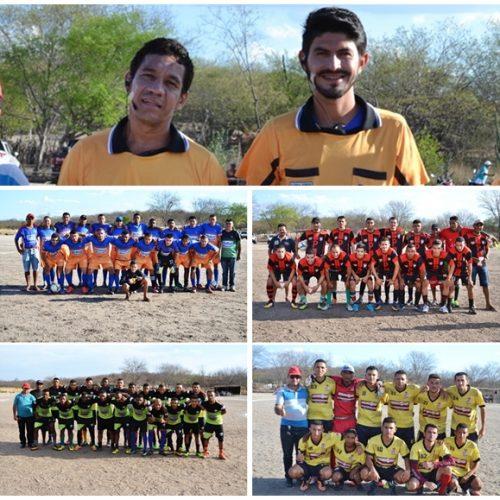 Com oito times classificados, Campeonato de Futebol de Massapê do Piauí chega as quartas de final