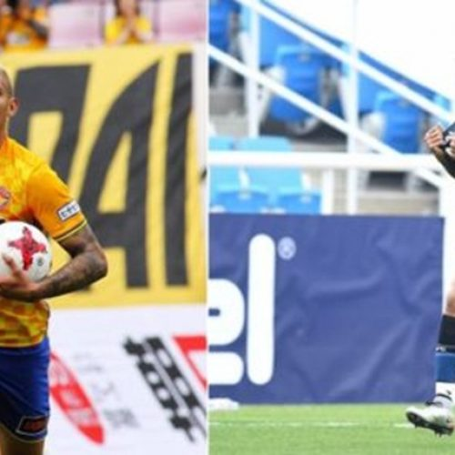 Piauienses são sucesso no futebol da Ásia