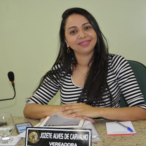 Vereadora Pretinha solicita reforma do Mercado Público de Jaicós