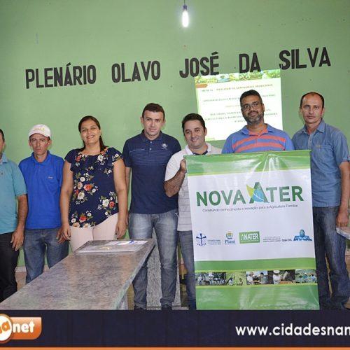 Projeto Dom Hélder Câmara é apresentado em Massapê do Piauí e vai beneficiar agricultores