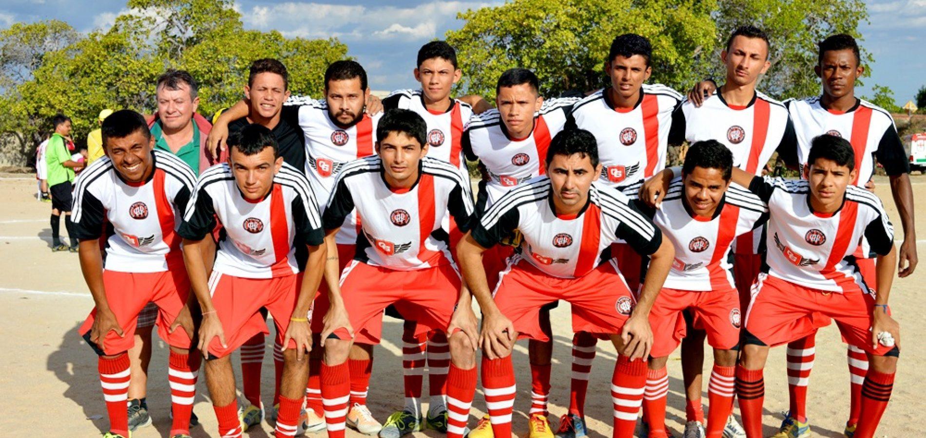 Meninos da Vila vence Serra do Provisio na 3ª rodada do Campeonato de Futebol Amador de Vila Nova