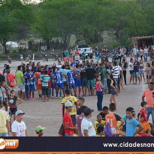 Definidos os semifinalistas do Campeonato Municipal de Futebol de Massapê do Piauí