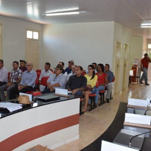 Projeto Dom Hélder Câmara é apresentado em Queimada Nova