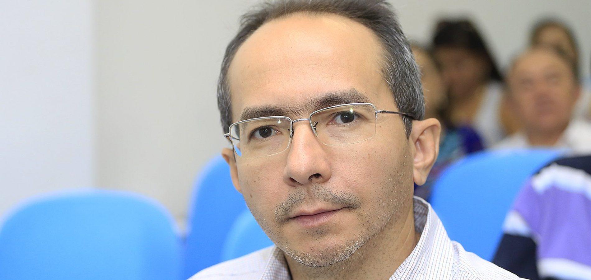 Em Isaías Coelho, Dr. Eudes toma medidas para reduzir despesas e suspende férias
