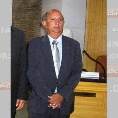 Procurador picoense aposentado falece em Fortaleza – CE