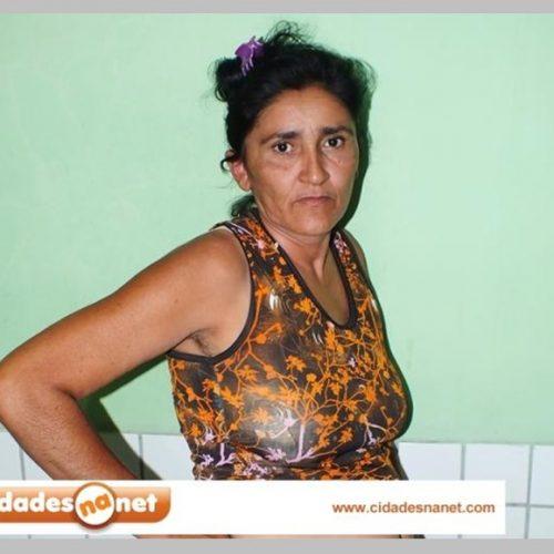 PADRE MARCOS | Mulher é condenada a 41 anos de prisão por assassinar e enterrar neto recém nascido