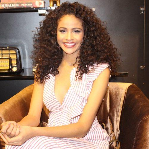 Miss Brasil Monalysa Alcântara sobre ficar entre as 10 finalistas: 'Surpresa'