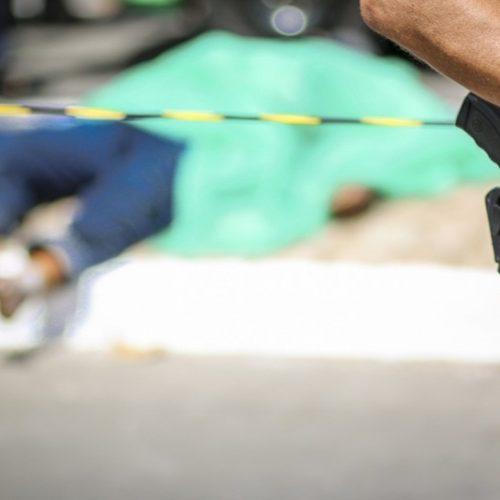 Morte violenta aumentou 138% no Piauí em dez anos, aponta IBGE