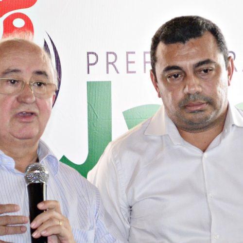 JAICÓS | Deputado Júlio César vai orientar agricultores sobre descontos de empréstimos rurais