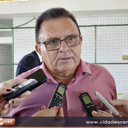Devido à crise financeira, Prefeitura não fará festa de aniversário de 22 anos de Francisco Macedo