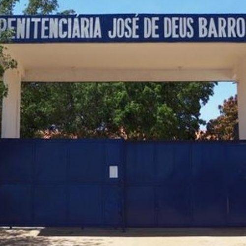Penitenciária de Picos passa por reestruturações e recebe novas viaturas