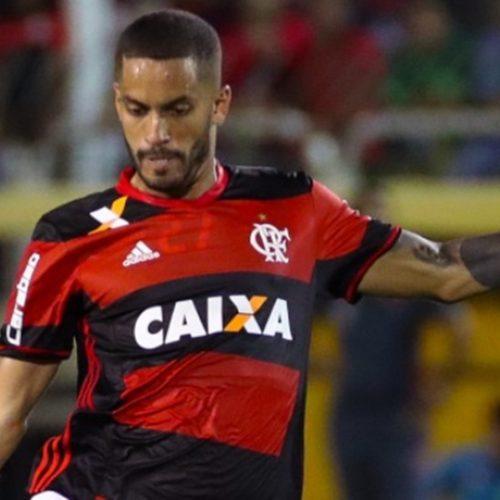 Picoense Rômulo poderá ser dispensado pelo Flamengo