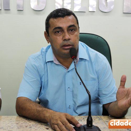 Prefeito Neném de Edite é eleito presidente do PSD municipal