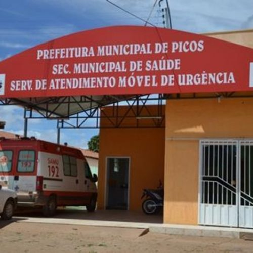MP ingressa com ações devido irregularidades no SAMU de Picos