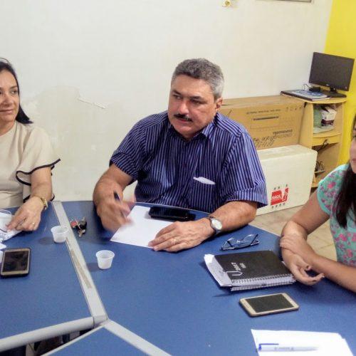 SIMÕES| Em Audiência Pública, prefeito e secretários apresentarão balanço de atividades realizadas no primeiro semestre