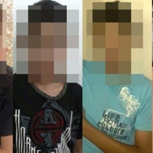 Adolescentes envolvidos no estupro coletivo em Castelo do PI podem ser soltos em maio deste ano