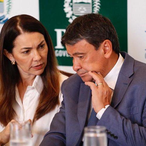 TRE absolve Wellington Dias e Margarete Coelho em caso de apreensão de R$ 180 mil