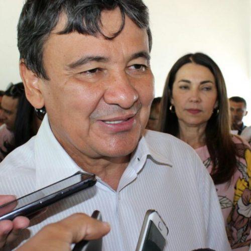 Picoenses querem indicar candidato a vice de Wellington Dias em 2018