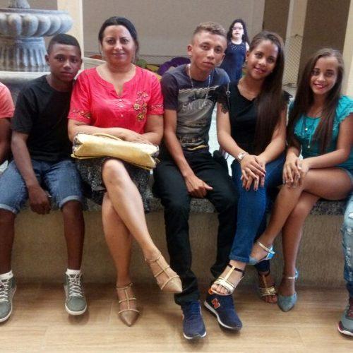 MASSAPÊ | Alunos da escola Manoel Joaquim de Carvalho participam de visita ao Picos Plaza Shopping