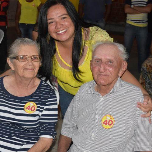 """Falece aos 83 anos """"Maria de Vitinho""""; Prefeito Valdinar emite nota de pesar e decreta luto de um dia em Padre Marcos"""