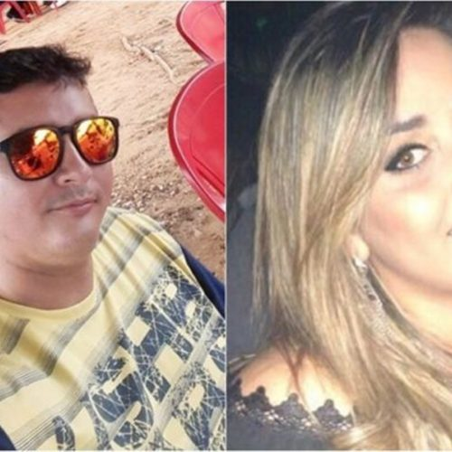 Capitão tentou plantar provas para incriminar inocente na morte da estudante Camilla Abreu
