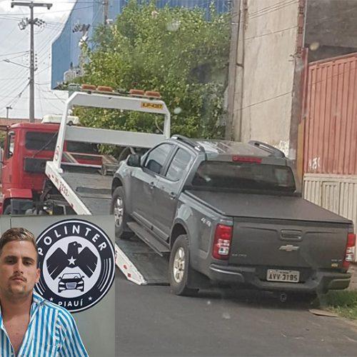 Trio finge ser cliente, faz arrastão em hotel e agride hóspedes e criança no Piauí