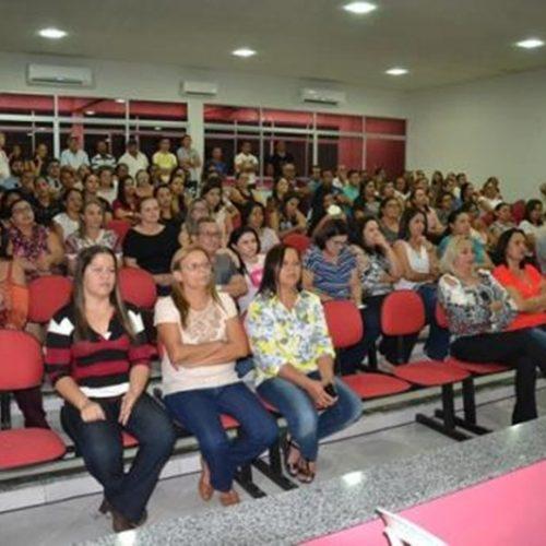 Audiência Pública de prestação de contas é realizada em Simões