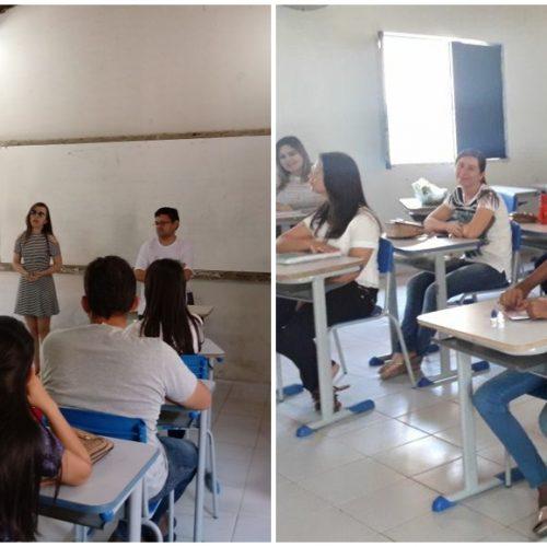 Universidade Aberta inicia curso de Administração em Francisco Macedo